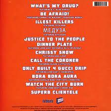 Ill Bill – LA BELLA MEDUSA (2002)