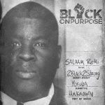 Salaam Remi – Black On Purpose (2020)