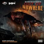 Skanks The Rap Martyr – Out of Nowhere (2020)