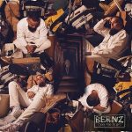Bernz – Sorry For The Mess (2020)