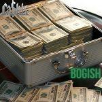 Ca$his – Bogish (2020)