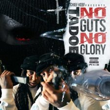 Tadoe – No Guts No Glory (2020)
