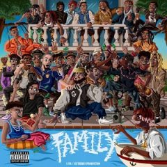 DJ Scheme – FAMILY (2020)