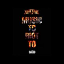 Horseshoe G.A.N.G. – Music to Riot To (2020)