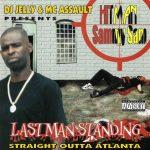 Hitman Sammy Sam – Last Man Standing (1999)