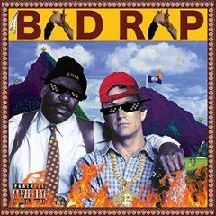 K-Beta & DJ J-Scrilla – Bad Rap (2020)
