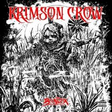 Boondox – Krimson Crow (2020)