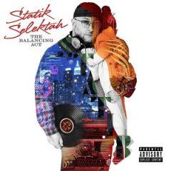 Statik Selektah – The Balancing Act (2020)