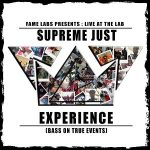 Supreme Just ‎– Experience (Bass On True Events) (2019)