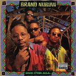 Brand Nubian – One for All (30th Anniversary Remastered) (2020)