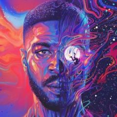 Kid Cudi – Man On the Moon III: The Chosen (2020)