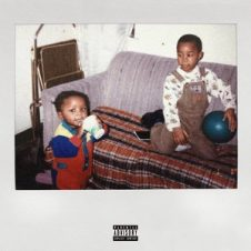 DaBaby – My Brother's Keeper (Long Live G) (2020)