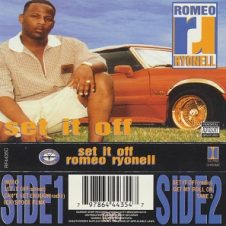 Romeo Ryonell – Set It Off (1994)