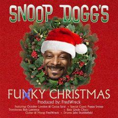 Snoop Dogg – Funky Christmas (2020)