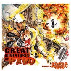 PxRo – Great Adventures of Piro (2020)
