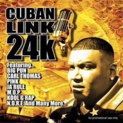 Cuban Link – 24-K (2000)