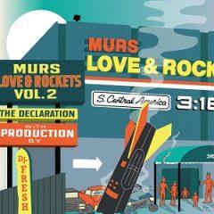 Murs & DJ.Fresh – Love & Rockets Vol. 2: The Declaration (2020)