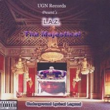 L.A.Z. – The Majestical (1996)