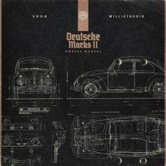 Willie The Kid & V Don – Deutsche Marks 2 (2020)