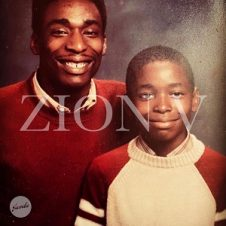 9th Wonder – Zion V: The Ballad Of Charles Douthit (2020)