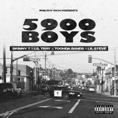 Various Artists – 5900 Boys (2021)