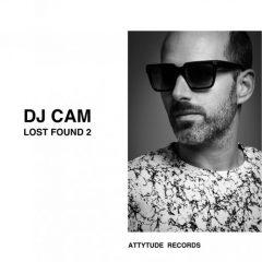DJ Cam – Lost Found 2 (2021)