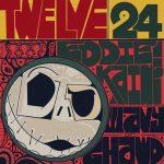 Eddie Kaine & Wavy Da Ghawd – Twelve 24 (2020)