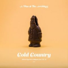 A-Plus & The Architect – Cold Country (2020)