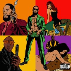 The Musalini & O Finess – No Squares in My Circle (2021)