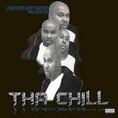 Tha Chill – The Wind Chill Factor (2009)