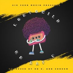 QB Rap P – Lost Child (2020)