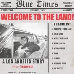 G Perico – Welcome to the Land (2021)