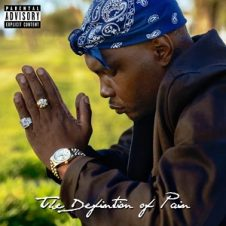 J Stone – The Definition of Pain (2020)