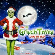 "Zaytoven – GrinchToven ""Stole The Trap"" (2020)"