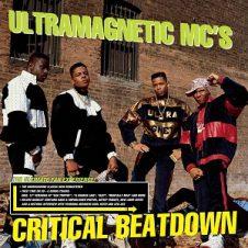 Ultramagnetic MC's – Critical Beatdown (1988)
