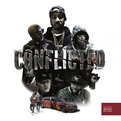 Griselda & BSF: Conflicted OST (2020)