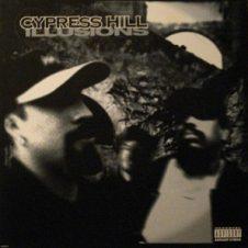 Cypress Hill – Illusions (Maxi Single) (1995)