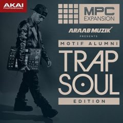 araabMUZIK – TRAP SOUL EP (2021)