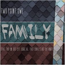 Two Point Owe – Family (2020)