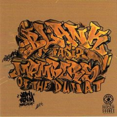 Blank Fasiz & Members Of The D.U.N.A.T. – New Realm Compilation (2020)