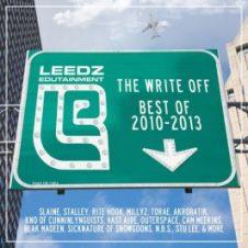 VA – The Write Off: Best of 2010-2013 (2021)