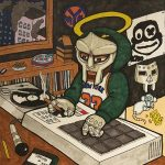 Cookin Soul – MF DOOM Tribute (2021)