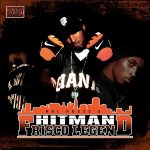 Hitman (RBL Posse) – Frisco Legend (2020)