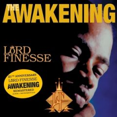 Lord Finesse – The Awakening (25th Anniversary Remaster) (2021)