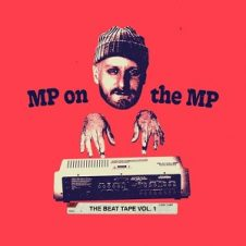 Marco Polo – MP On The MP: The Beat Tape Vol. 1 (2021)