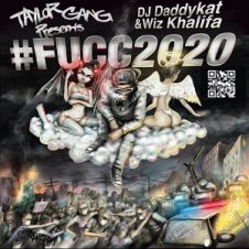 Wiz Khalifa – #Fucc2020 (2020)