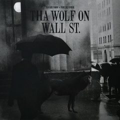 Tha God Fahim & Your Old Droog – Tha Wolf On Wall St (2021)