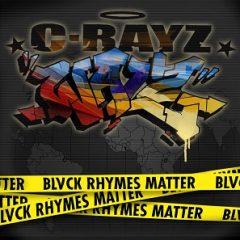 C-Rayz Walz – Blvck Rhymes Matter (2020)