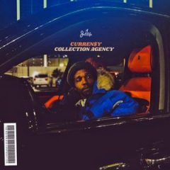 Curren$y – Collection Agency (2021)