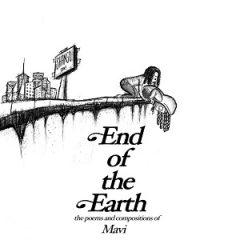 Mavi – END OF THE EARTH (2021)